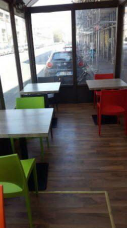 Locale Commerciale  in vendita a Torino, Arredato, 65 mq - Foto 2