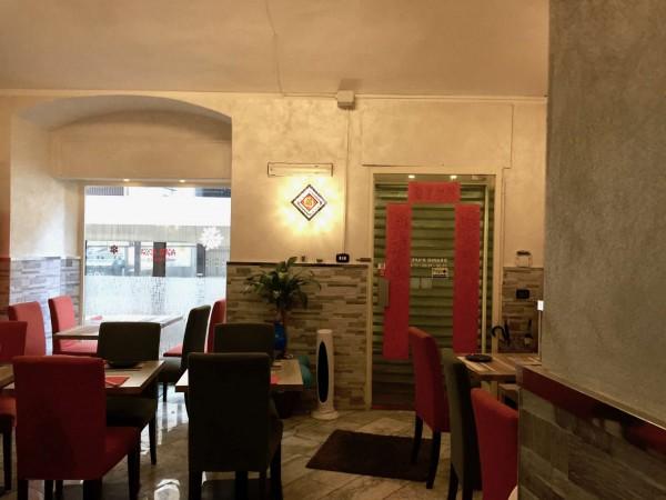 Locale Commerciale  in vendita a Torino, Arredato, 65 mq - Foto 12