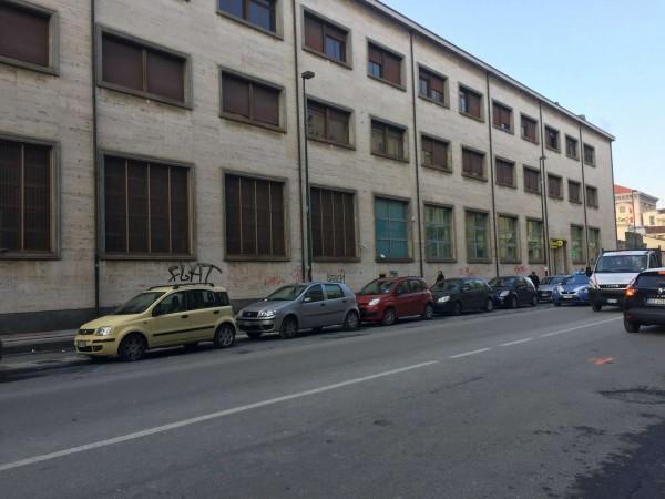 Locale Commerciale  in vendita a Torino, Arredato, 65 mq - Foto 21