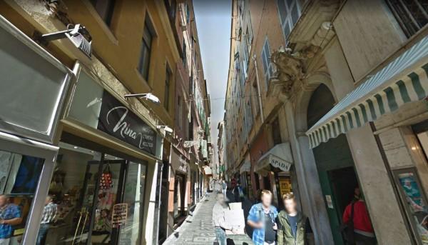 Appartamento in vendita a Sanremo, Centro, Arredato, 35 mq