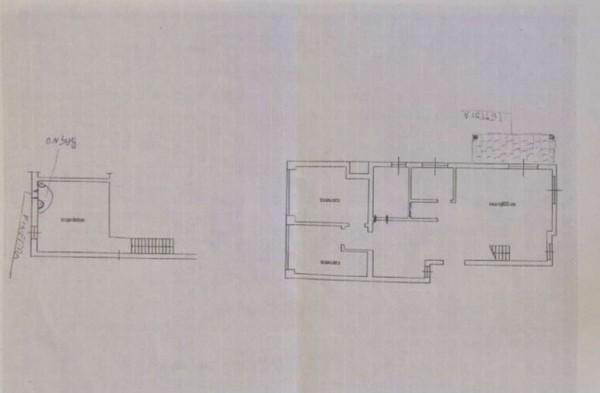Casa indipendente in vendita a Sanremo, Residenziale, Con giardino, 87 mq - Foto 11