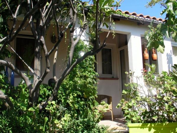 Casa indipendente in vendita a Sanremo, Residenziale, Con giardino, 87 mq - Foto 45