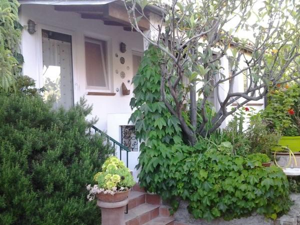 Casa indipendente in vendita a Sanremo, Residenziale, Con giardino, 87 mq - Foto 35