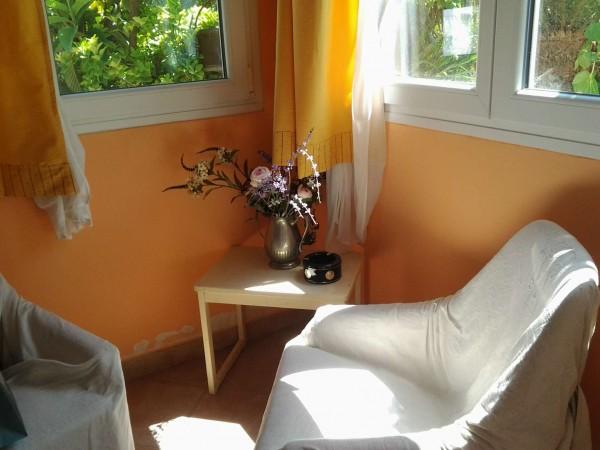 Casa indipendente in vendita a Sanremo, Residenziale, Con giardino, 87 mq - Foto 2