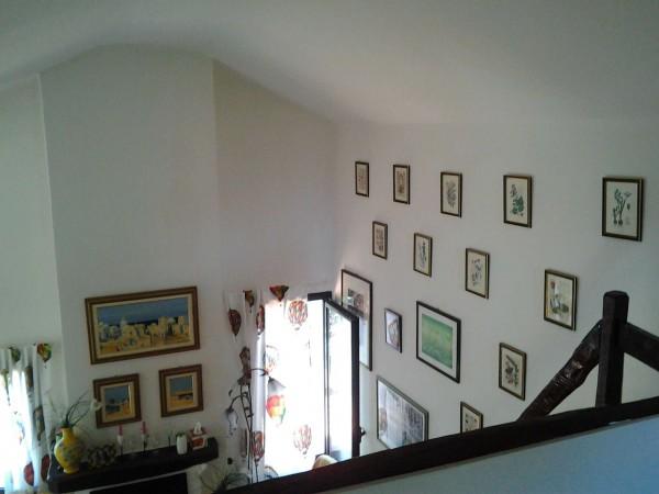 Casa indipendente in vendita a Sanremo, Residenziale, Con giardino, 87 mq - Foto 29