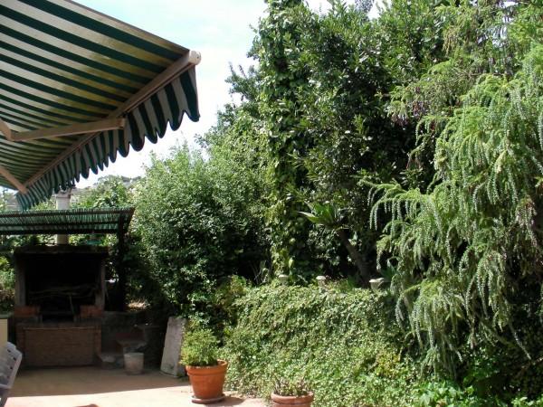 Casa indipendente in vendita a Sanremo, Residenziale, Con giardino, 87 mq - Foto 39
