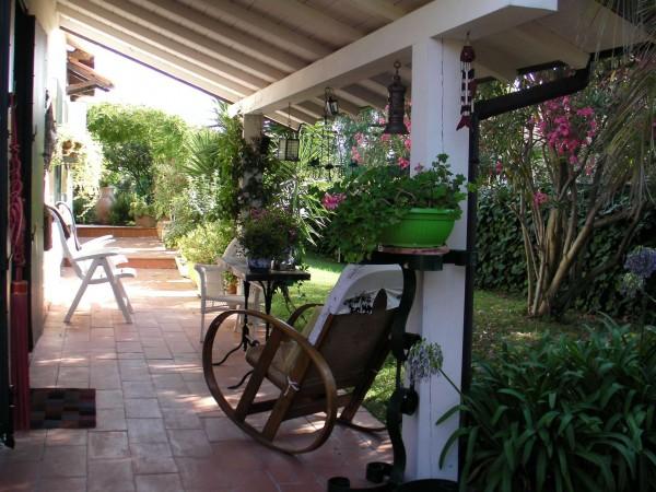 Casa indipendente in vendita a Sanremo, Residenziale, Con giardino, 87 mq - Foto 40