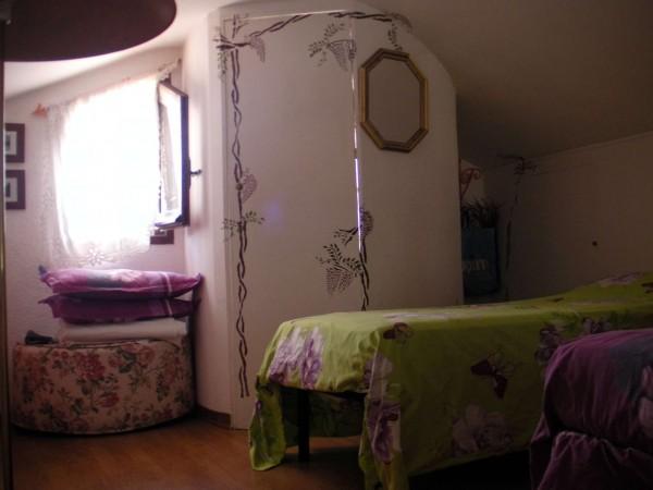 Casa indipendente in vendita a Sanremo, Residenziale, Con giardino, 87 mq - Foto 32