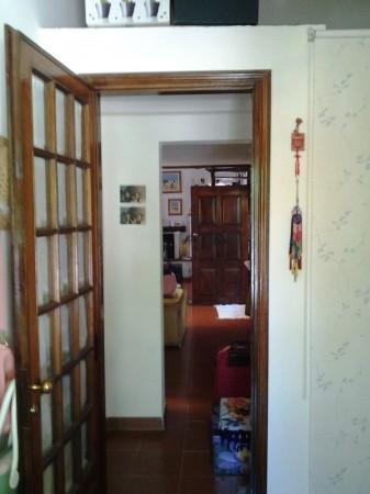 Casa indipendente in vendita a Sanremo, Residenziale, Con giardino, 87 mq - Foto 15