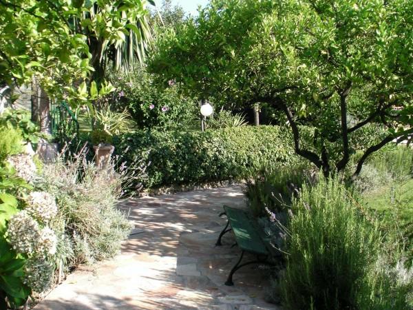 Casa indipendente in vendita a Sanremo, Residenziale, Con giardino, 87 mq - Foto 42