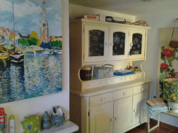 Casa indipendente in vendita a Sanremo, Residenziale, Con giardino, 87 mq - Foto 24