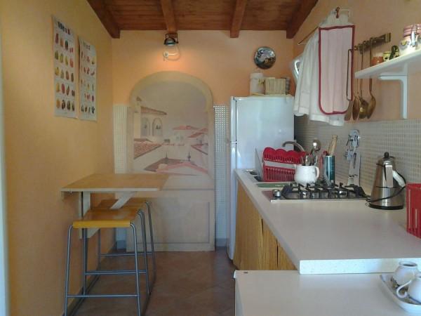 Casa indipendente in vendita a Sanremo, Residenziale, Con giardino, 87 mq - Foto 6