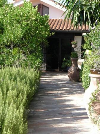 Casa indipendente in vendita a Sanremo, Residenziale, Con giardino, 87 mq - Foto 43