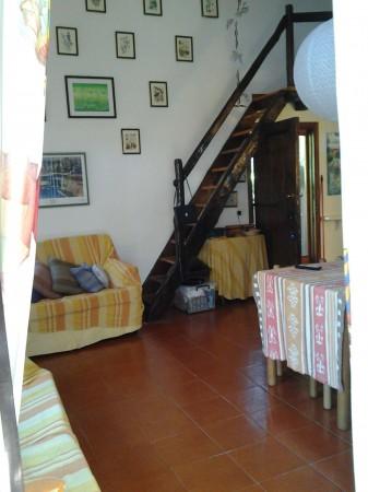Casa indipendente in vendita a Sanremo, Residenziale, Con giardino, 87 mq - Foto 14