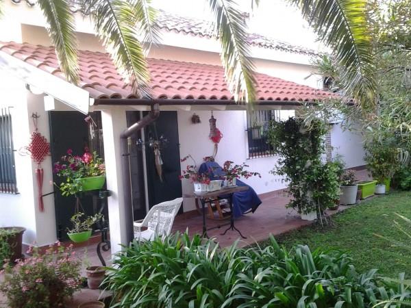 Casa indipendente in vendita a Sanremo, Residenziale, Con giardino, 87 mq - Foto 30
