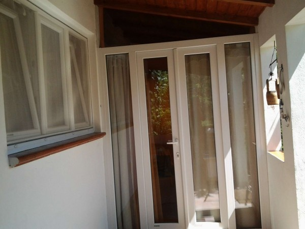 Casa indipendente in vendita a Sanremo, Residenziale, Con giardino, 87 mq - Foto 7