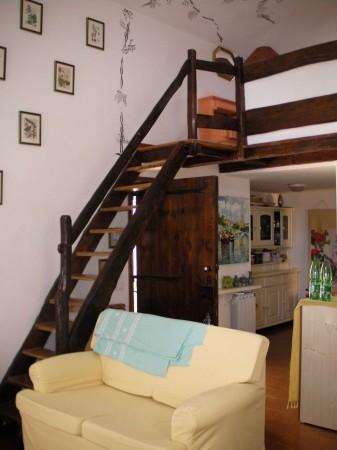 Casa indipendente in vendita a Sanremo, Residenziale, Con giardino, 87 mq - Foto 33