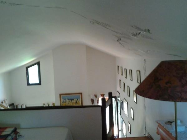 Casa indipendente in vendita a Sanremo, Residenziale, Con giardino, 87 mq - Foto 28