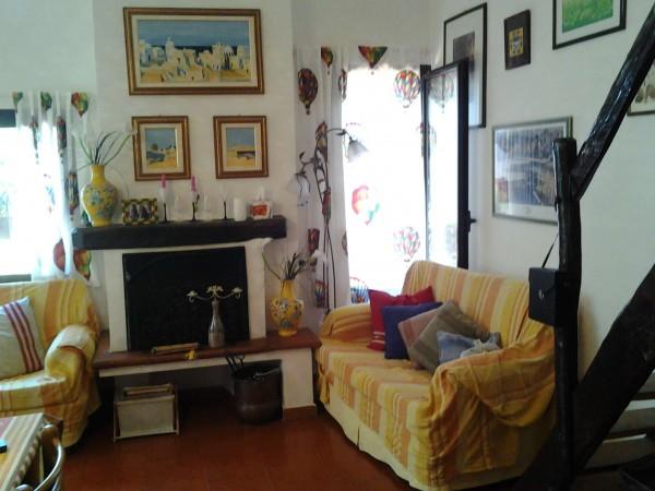 Casa indipendente in vendita a Sanremo, Residenziale, Con giardino, 87 mq - Foto 26