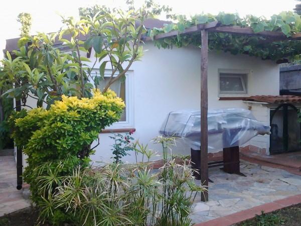 Casa indipendente in vendita a Sanremo, Residenziale, Con giardino, 87 mq - Foto 8