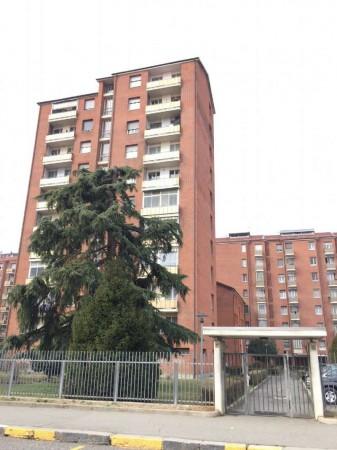 Appartamento in vendita a Torino, Vallette, Con giardino, 120 mq