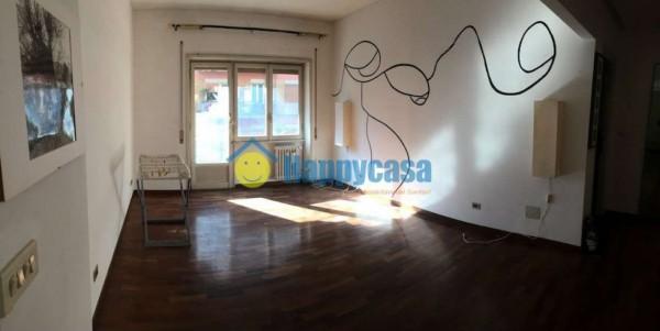 Appartamento in vendita a Roma, Monteverde Nuovo, 100 mq - Foto 9