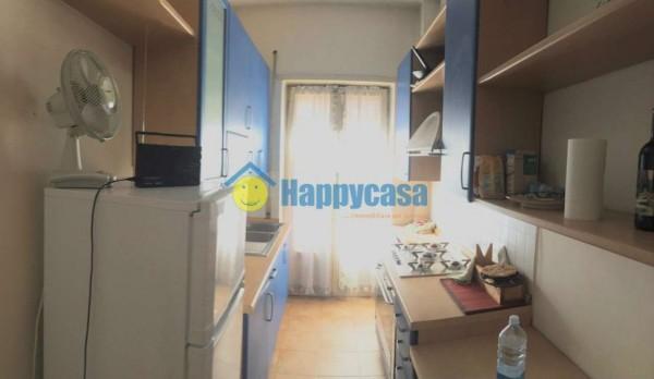 Appartamento in vendita a Roma, Monteverde Nuovo, 100 mq - Foto 12