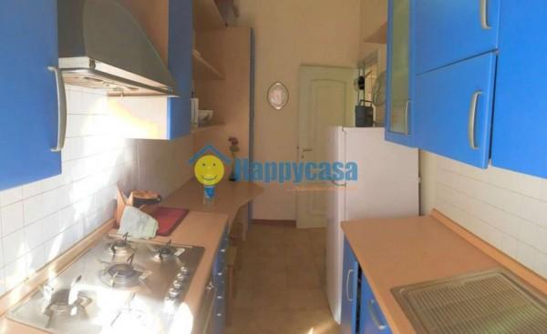 Appartamento in vendita a Roma, Monteverde Nuovo, 100 mq - Foto 11