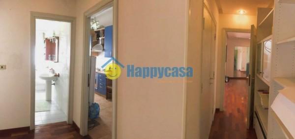 Appartamento in vendita a Roma, Monteverde Nuovo, 100 mq - Foto 10