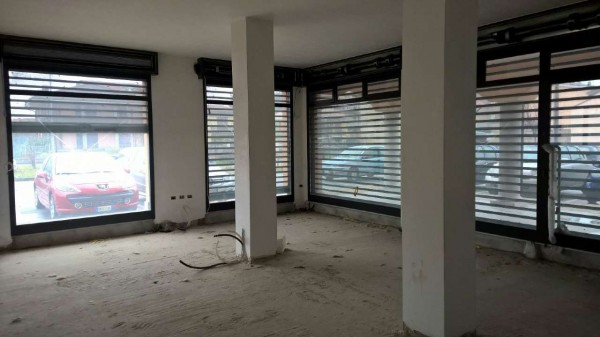 Negozio in affitto a Sedriano, Semi-centrale, 75 mq - Foto 6
