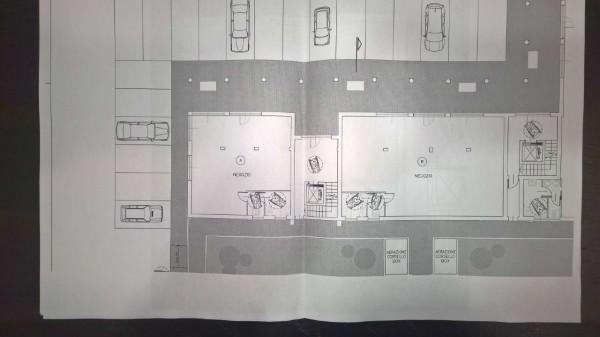 Negozio in affitto a Sedriano, Semi-centrale, 75 mq - Foto 3