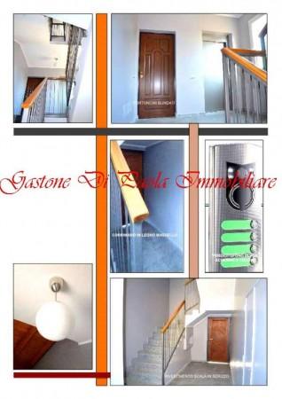 Appartamento in vendita a Milano, Piazzale Martini, Con giardino, 72 mq - Foto 17