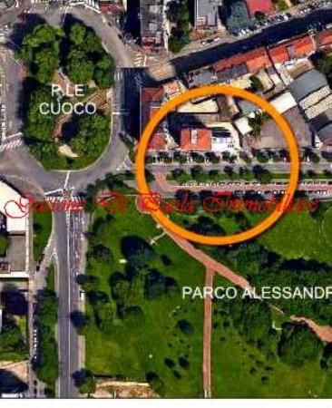 Appartamento in vendita a Milano, Piazzale Martini, Con giardino, 72 mq - Foto 11