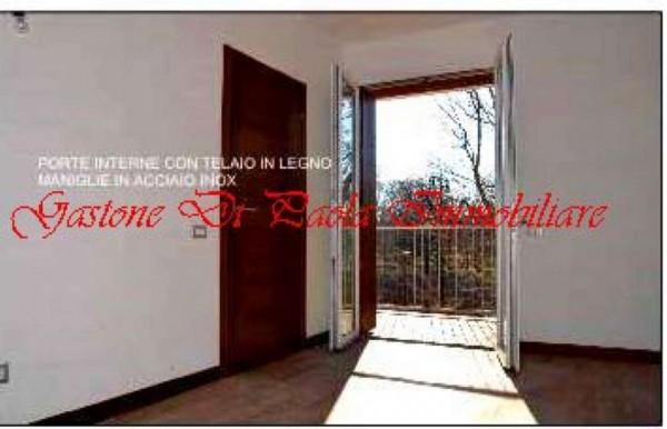 Appartamento in vendita a Milano, Piazzale Martini, Con giardino, 72 mq - Foto 21