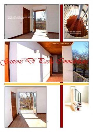 Appartamento in vendita a Milano, Piazzale Martini, Con giardino, 72 mq - Foto 9