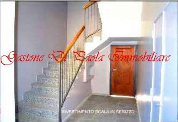 Appartamento in vendita a Milano, Piazzale Martini, Con giardino, 72 mq - Foto 19
