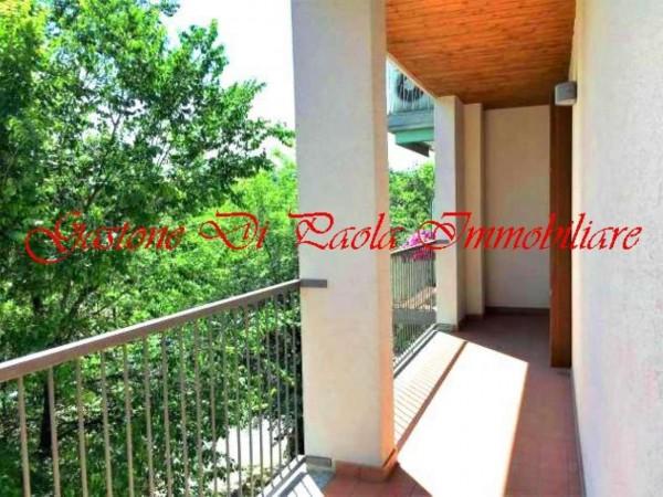 Appartamento in vendita a Milano, Piazzale Martini, Con giardino, 72 mq - Foto 13