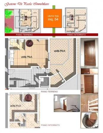 Appartamento in vendita a Milano, Piazzale Martini, Con giardino, 72 mq - Foto 6