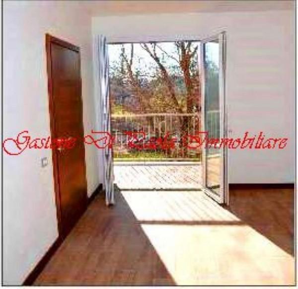 Appartamento in vendita a Milano, Piazzale Martini, Con giardino, 72 mq