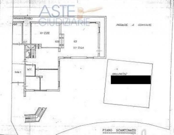 Villa in vendita a Montale, Con giardino, 371 mq - Foto 2
