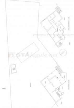 Villa in vendita a Carmignano, Con giardino, 377 mq - Foto 3
