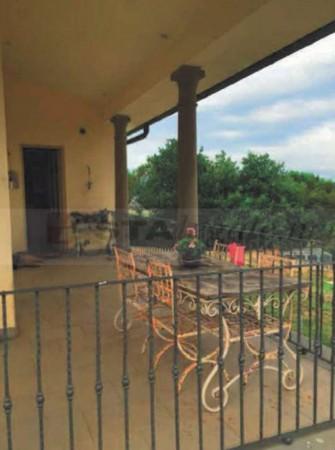 Villa in vendita a Carmignano, Con giardino, 377 mq - Foto 23