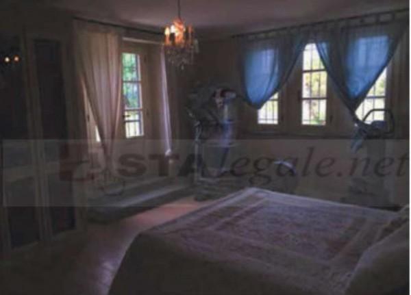 Villa in vendita a Carmignano, Con giardino, 377 mq - Foto 7