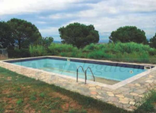 Villa in vendita a Carmignano, Con giardino, 377 mq - Foto 4