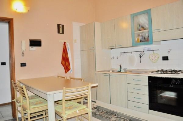 Appartamento in vendita a Cesenatico, Centro, 75 mq