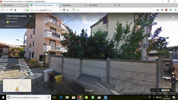 Appartamento in vendita a Caserta, Zona Ospedaliera, 80 mq