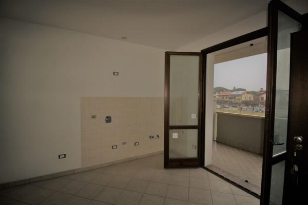Monolocale in vendita a Cervia, Pisignano, 52 mq - Foto 7