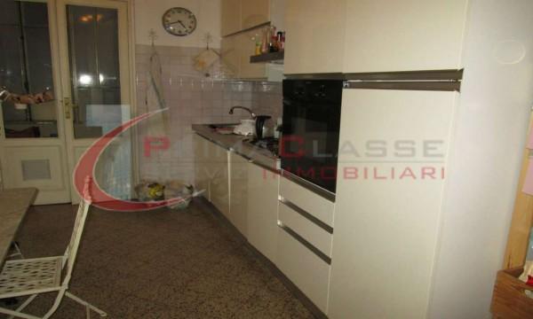 Appartamento in affitto a Milano, Porta Venezia, 125 mq - Foto 5