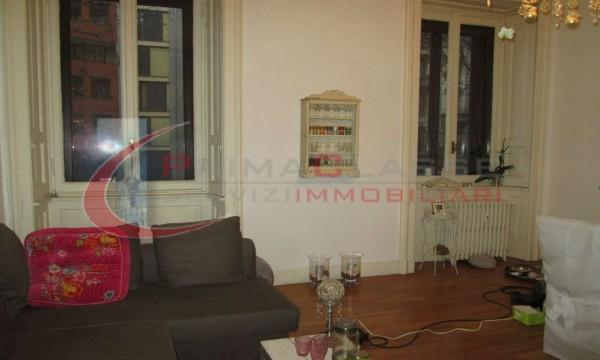 Appartamento in affitto a Milano, Porta Venezia, 125 mq - Foto 1