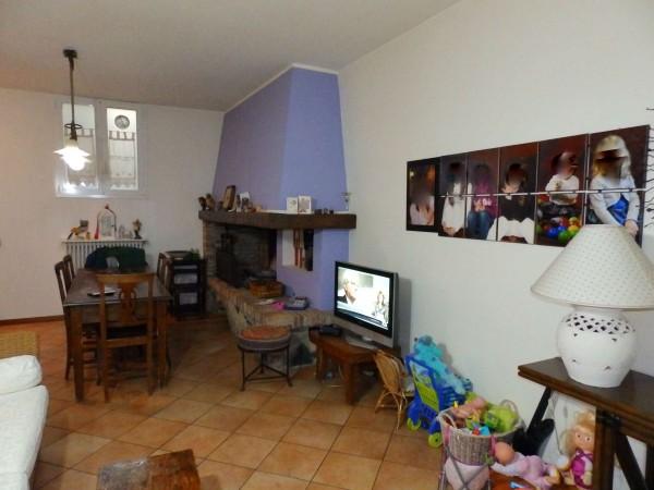 Villa in vendita a Inverigo, Con giardino, 287 mq - Foto 16